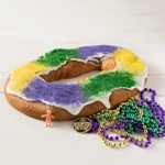 King Cake Parade Package