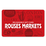Rouses E-Gift Card